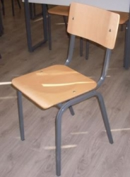 School chair '' Mega ''